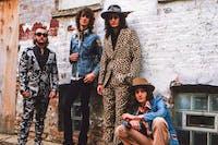 Blackfoot Gypsies, Jeff Cotton's Gin Joint, PLUS TBA
