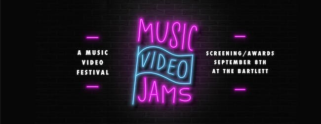 Music Video Jams / Screening & Awards