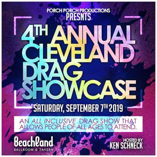 4th Annual Cleveland Drag Showcase