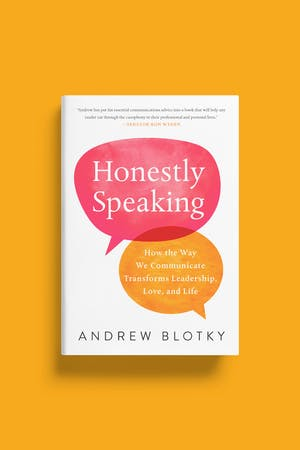 Honestly Speaking: Communicating Better in an Age of Political Polarization