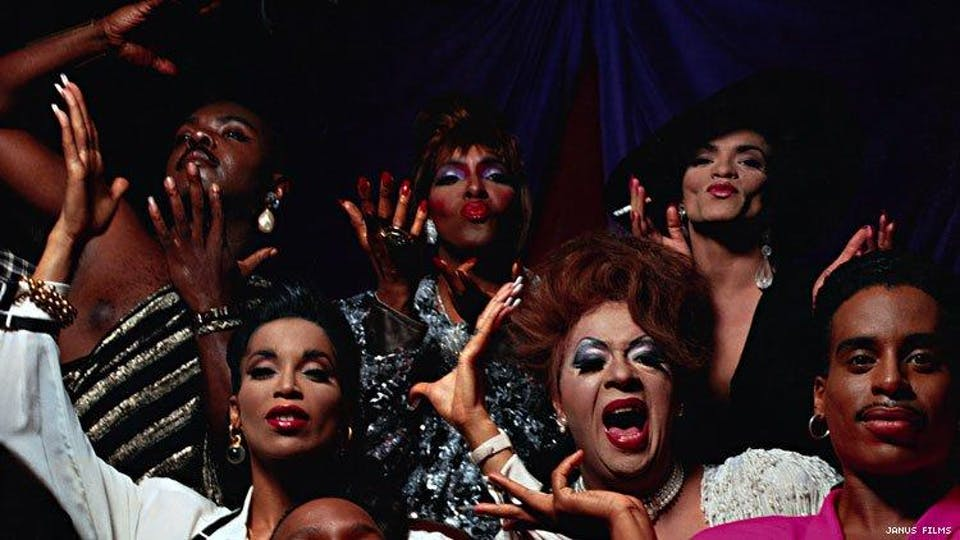 Movie Night at Manny's: Paris is Burning