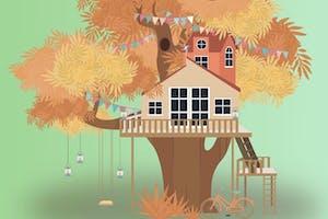 Tree House (Bentwood 2019)