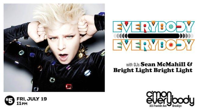 Everybody, Everybody