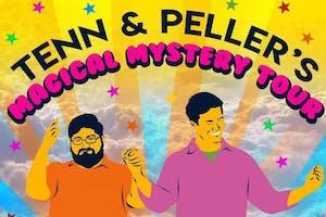 Tenn & Peller's Magical Mystery (Bentwood 2019)