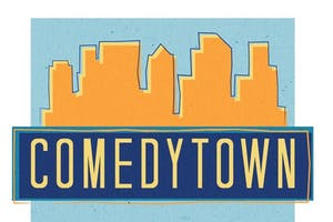 Comedy Town (Bentwood 2019)