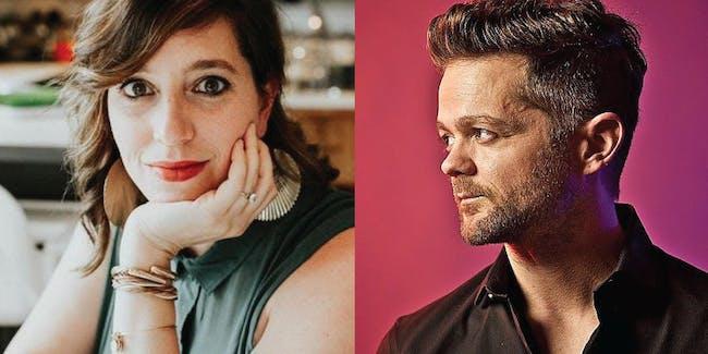 Sarah Scharbrough & Josh Kaufman Holiday Show