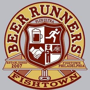 Fishtown Beer Runners Benefit for Legacy of Hope