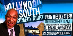 Hollywood South Every Tuesday