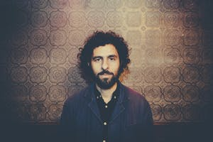 JOSÉ GONZÁLEZ with BEDOUINE at CHAUTAUQUA AUDITORIUM