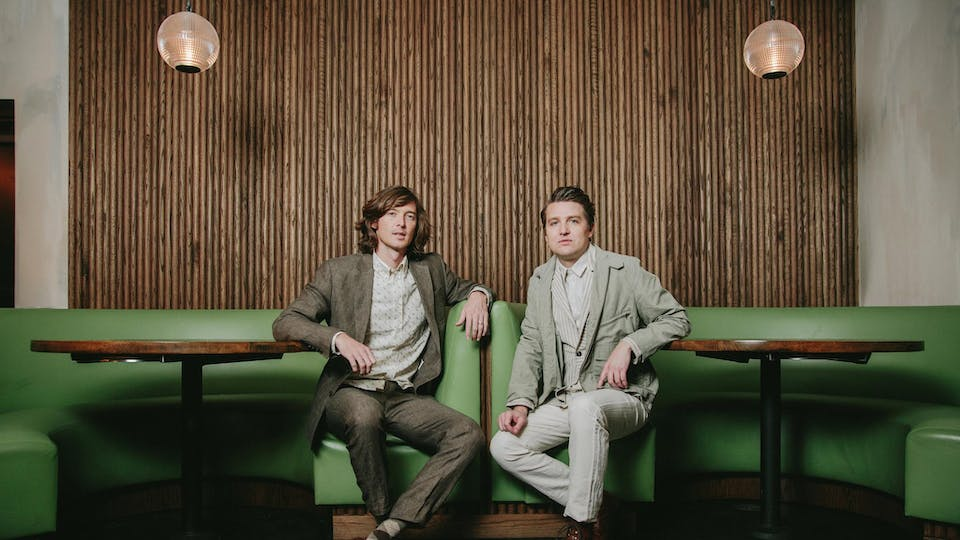 THE MILK CARTON KIDS with VERA SOLA at CHAUTAUQUA AUDITORIUM