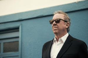 BOZ SCAGGS at CHAUTAUQUA AUDITORIUM