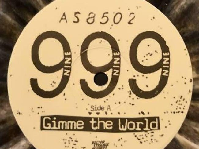 999, The Pajama Slave Dancers, The Clap and Guest