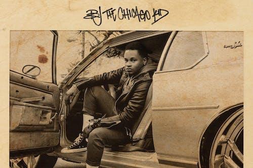 BJ The Chicago Kid, Rayana Jay, KAMAUU