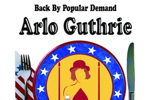 Arlo Guthrie- 50th Anniversary of Alice's Restaurant