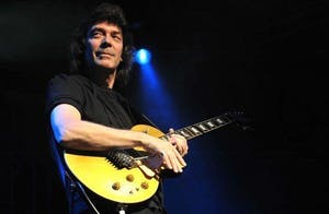 Steve Hackett: Genesis Revisited 'Selling England