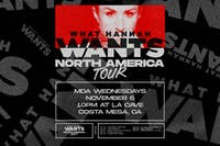 MDA Wednesdays w/ Hannah Wants