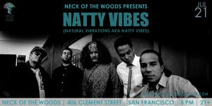 Natty Vibes