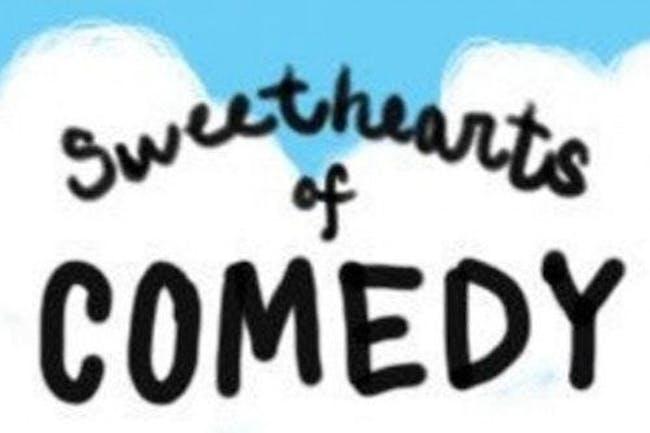 Sweethearts of Comedy