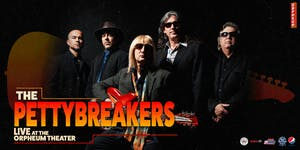 The Pettybreakers