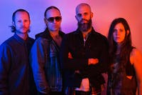 Baroness - Gold & Grey Tour 2019