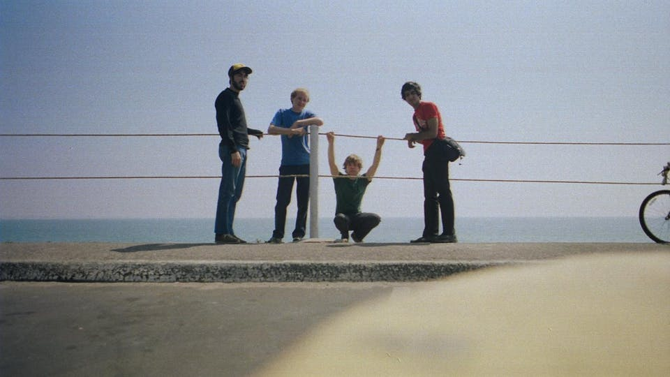 EXPLOSIONS IN THE SKY - 20TH ANNIVERSARY TOUR with SESSA