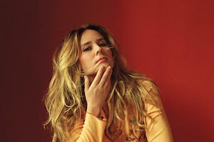 LUCIE SILVAS with special guest BRANDI CARLILE