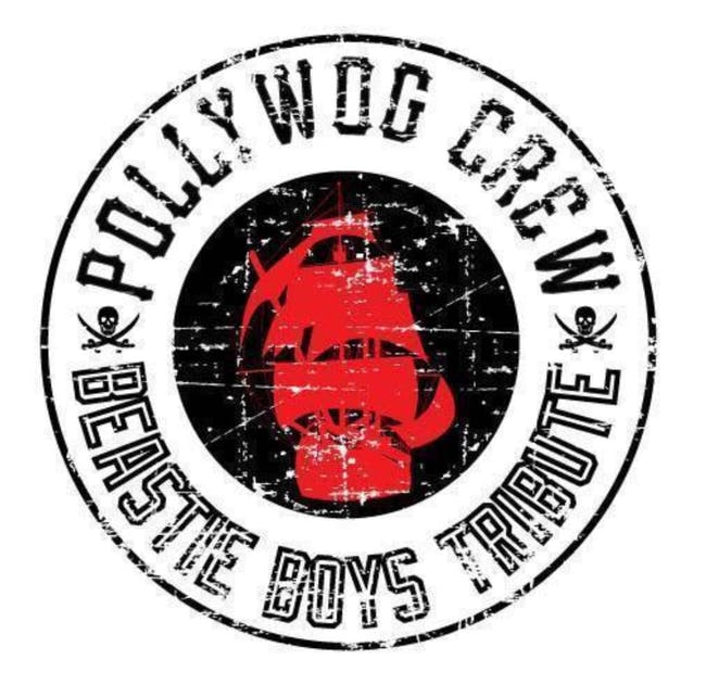 Beastie Boys Tribute by Pollywog Crew