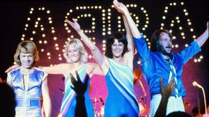 Club 90's presents ABBA 70s Disco Party