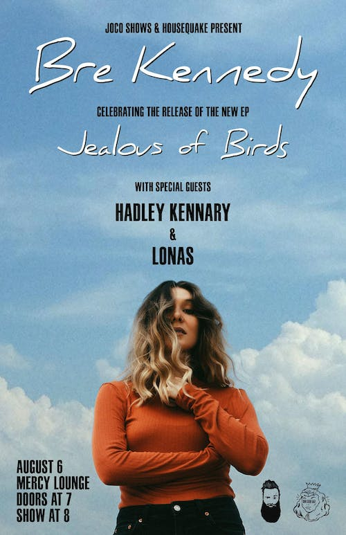 Bre Kennedy: EP Release Show