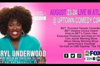 Sheryl Underwood - SPECIAL ENGAGEMENT