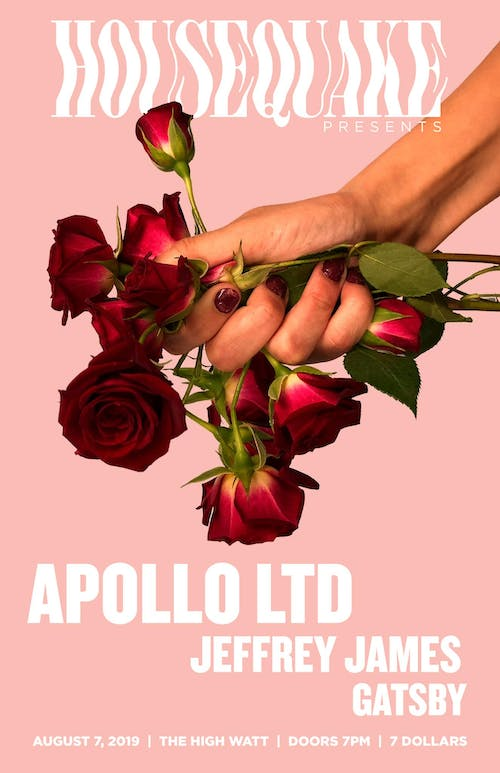 Apollo LTD