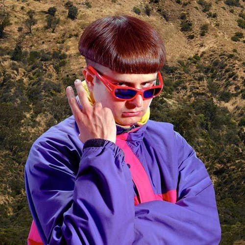 Oliver Tree: Goodbye Farewell Tour