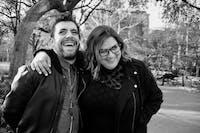 Jennifer Hartswick & Nick Cassarino Duo