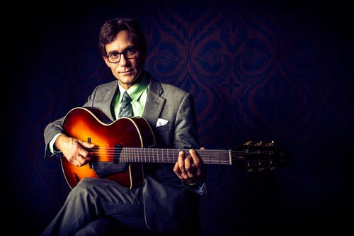 Frank Vignola's Guitar Night with Special Guests Vic Juris and Henry Acker
