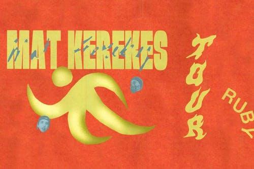 Mat Kerekes, Shortly, Teamonade
