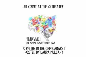 Head Space: The Mental Health Variety Hour