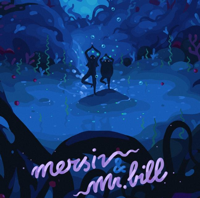 Mersiv & Mr. Bill with Concentrate