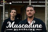 Muscadine Bloodline w/ Jordan Fletcher