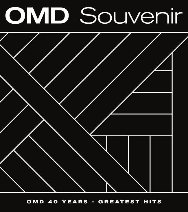 Orchestral Manoeuvres In The Dark w/ Coupler