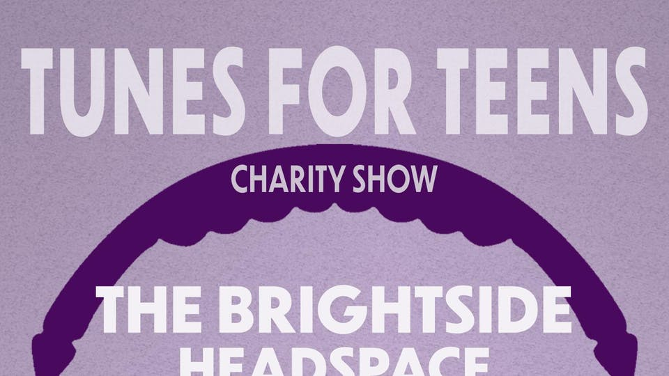 Tunes For Teens Charity Show