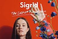 SIGRID - THE 'SUCKER PUNCH' TOUR