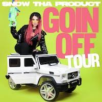 Snow Tha Product