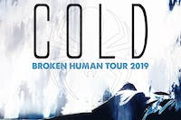 Cold at Mesa Theater