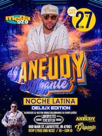 Noche Latina Deluxe Edition