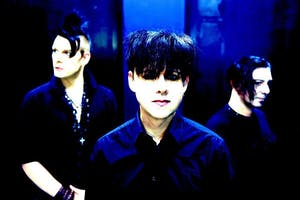 Clan of Xymox w/The Bellweather Syndicate