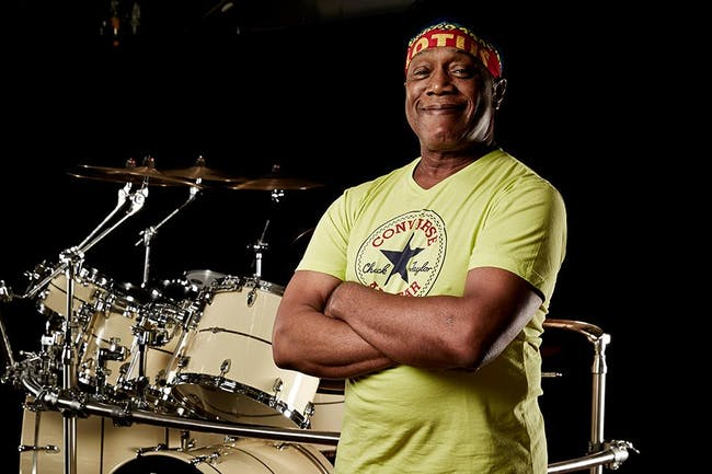 Billy Cobham's Crosswinds Project Feat. Randy Brecker