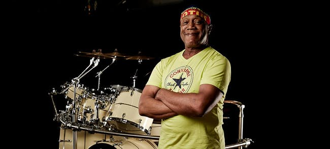 Venue Change - Billy Cobham's Crosswinds Project Feat. Randy Brecker