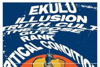 Ekulu, Illusion, Truth Cult, The Pose, Gutz + more