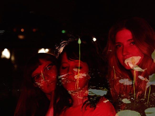 Vivian Girls, Empath, Young Guv, Honduras