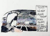 NO WIN + Criminal Hygiene + MELTED + Mo Dotti